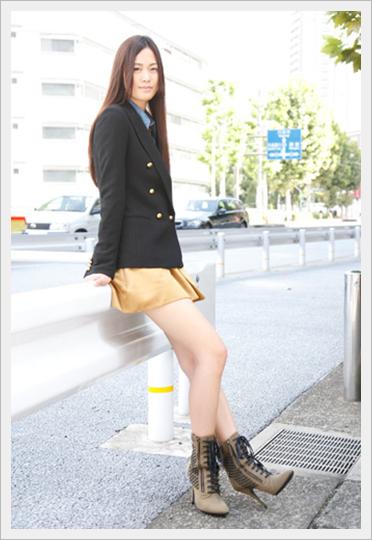 小篠恵奈の魅力!かわいいだけじゃない!そのスタイルや演技力とは?3