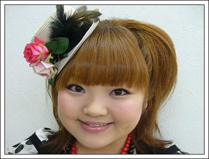 柳原可奈子のスタイル!髪型や前髪は昔から?SNSで評判のアパレルも2