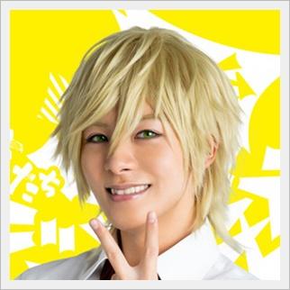 熊谷魁人のかっこいい画像まとめ!インスタで人気の髪形もスゴイ!8