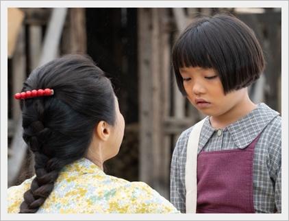 粟野咲莉は天才子役?広瀬すず顔負けの演技力は「なつぞら」で話題に3