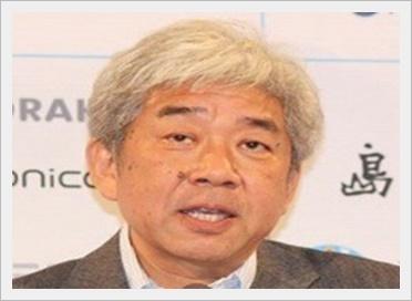 吉本興業の年商やトップの年収は?大﨑洋会長と岡本昭彦社長を比較!